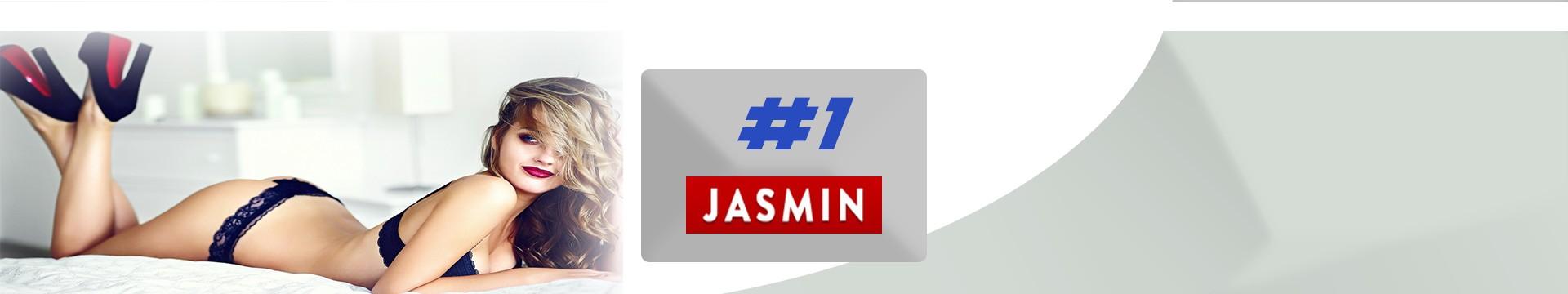 #1 Live Jasmin