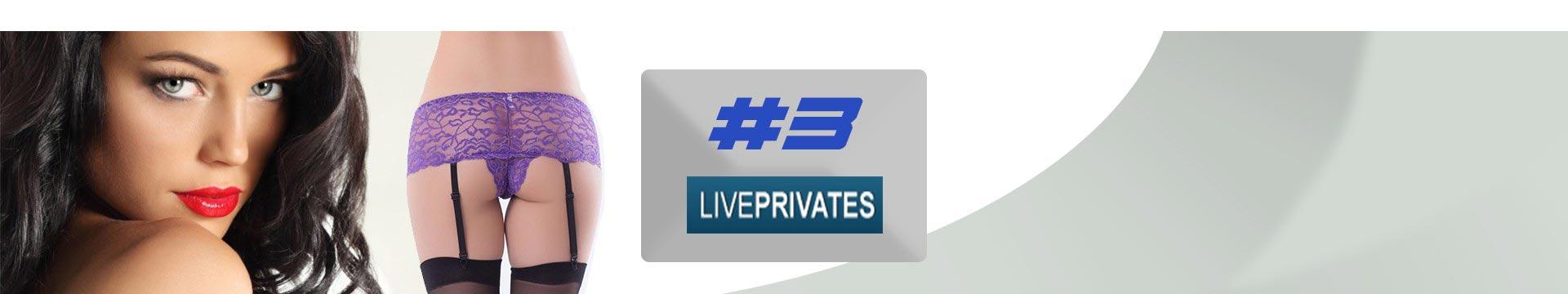 #3 Live Privates